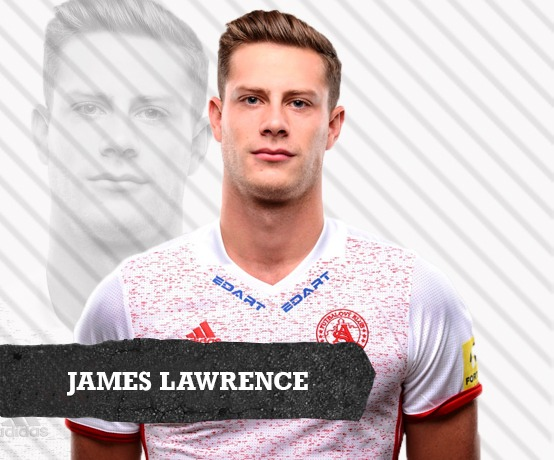 James-Lawrence