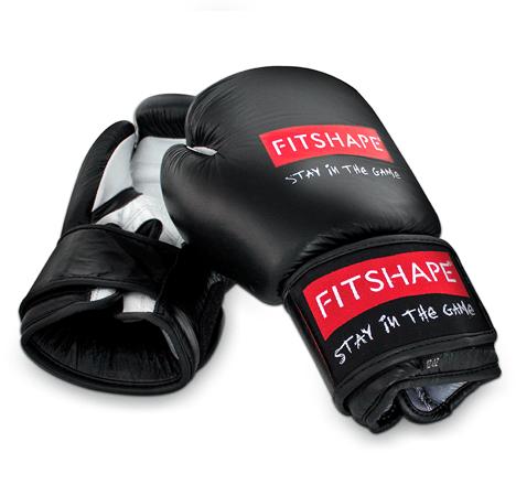 (kick)bokshandschoenen