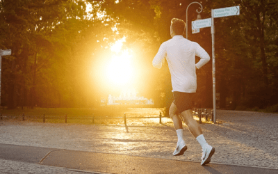 Sporten met een hittegolf – 4 tips!