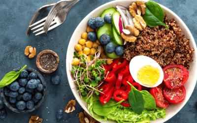 Na het sporten kan je deze fouten met eten maken